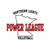 2019 Northern Lights Power League (11's-14's) logo