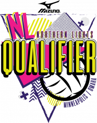 2019 Mizuno Northern Lights Qualifier (April 19-28) logo