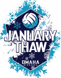 2019 January Thaw & NL 18's Qualifier (Jan 11-13) logo