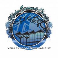 Aloha Region Summer Volleyball Classic logo