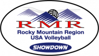 2019 RMR Showdown logo