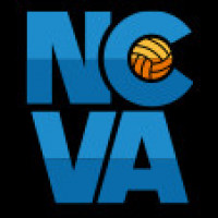 NCVA BEACH - July 7 - Spike it Up! logo