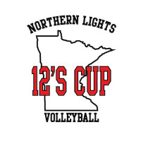 Cancelled - 2020 Northern Lights 12's Cup (March 28-29) logo