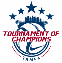 Tournament Of Champions: Southeast logo