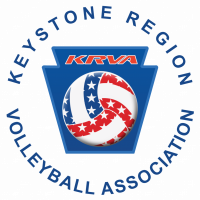 KRVA Kings/Queens of the Court logo